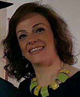 Anita Boulos