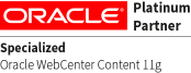 Oracle-WebCenter-Content-11g