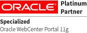 Oracle-WebCenter-Portal-11g