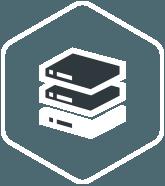 Icône – IT Modernization & Consolidation