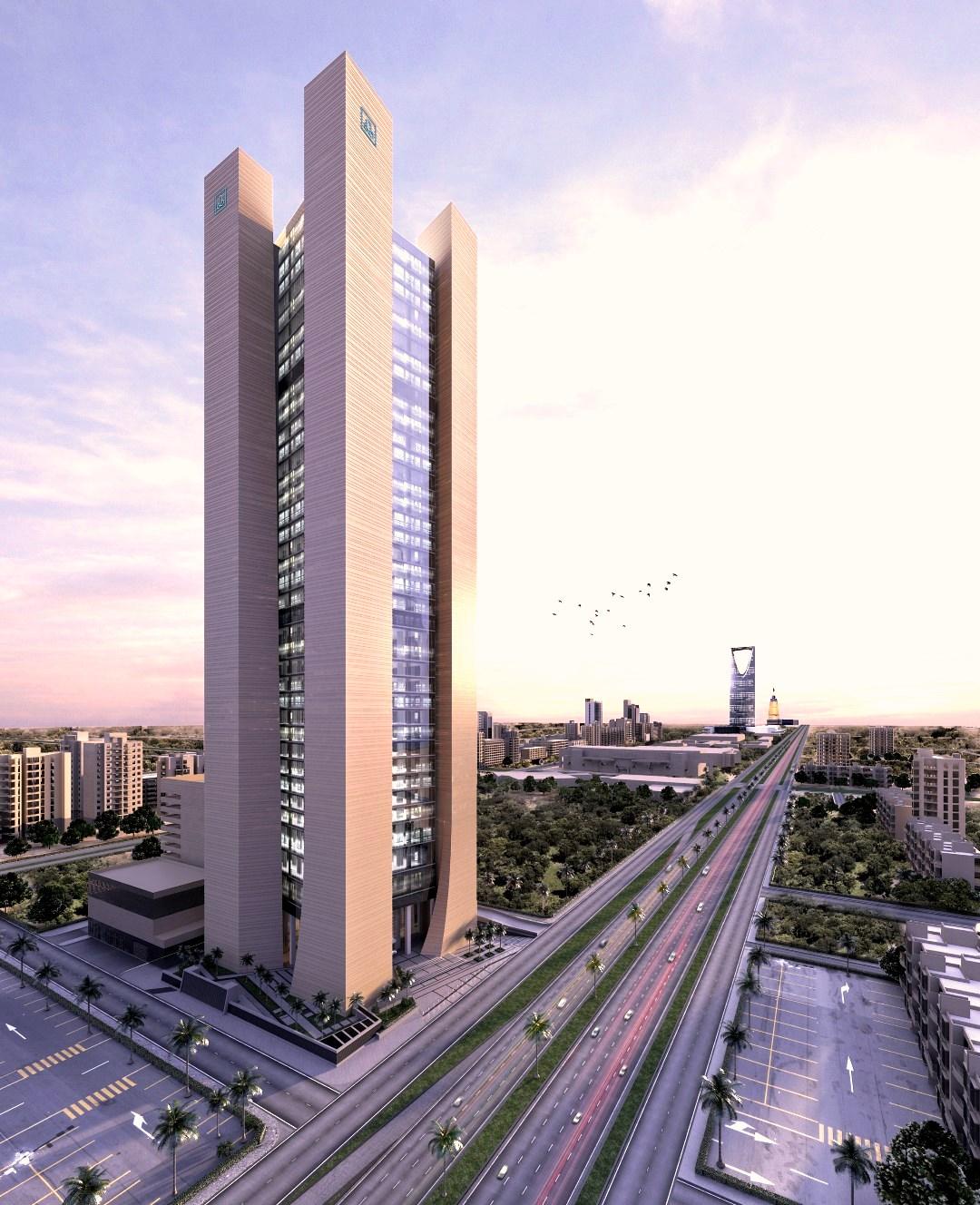 al-rajhi-bank-tower